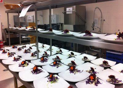 Agni Catering Image 02