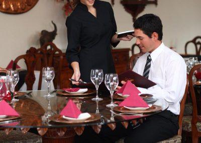 Agni Restaurant Image 02