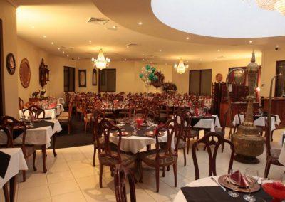 Agni Restaurant Image 03