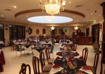 Agni Restaurant Image 04